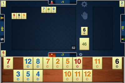 Try Your Hand At Turkish Rummy With Okey 51