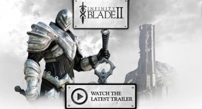 Infinity Blade's Franchise Earnings Exceed $30 Million