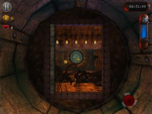 Steamscope HD by Digital Frame Studio screenshot