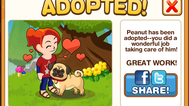 Rescue Lost Puppies With Fluff Friends Rescue