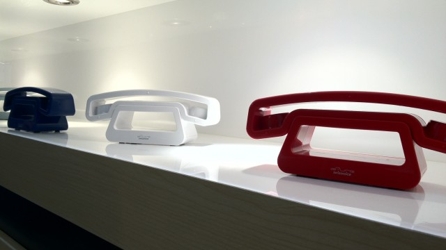 CES 2012: Old Is New Again With ePure iPhone Home System
