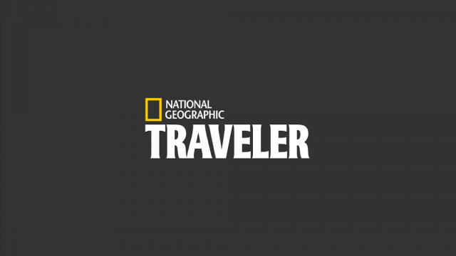 National Geographic Traveler Hits The Apple Newsstand