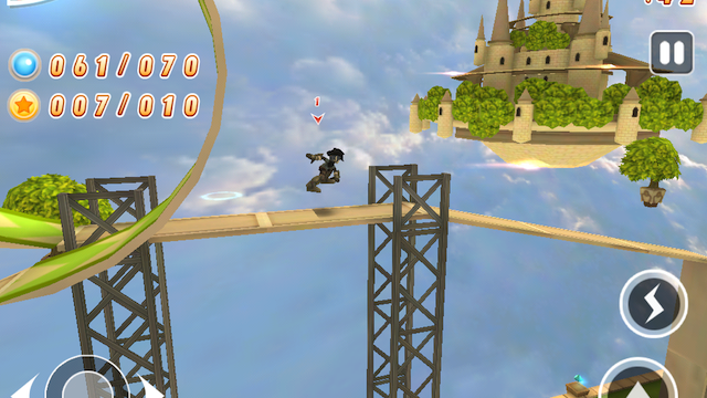 Throw Out Your Jetpack, Speed Blazers Has A Cooler Way To Race