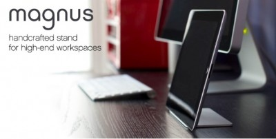 Ten One Design Releases Magnus Magnetic Stand