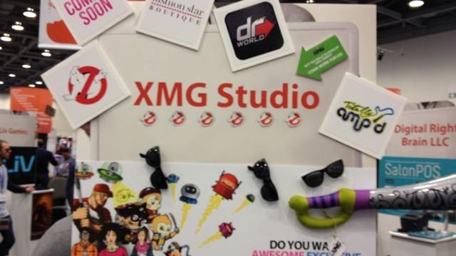 Macworld 2012: Ghostbusters, Drag Racing, Fashionistas And Superstars