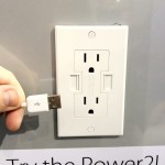 CES 2012: The Power2U AC/USB Wall Outlet Is The Next Best Home Upgrade For Your Digital Family