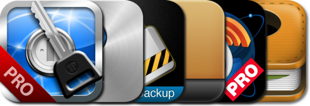 AppGuide Updated: Secret Keeping Apps