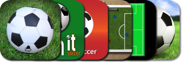 New AppGuide: Apps For Soccer Coaches