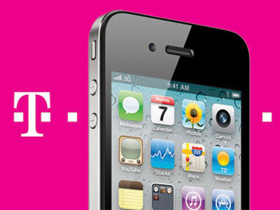 "T-Mobile CEO Says Network's iPhone Status ""Up To Apple"""