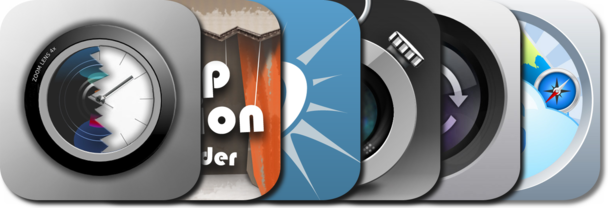 AppGuide Updated: Time Lapse Photography Apps