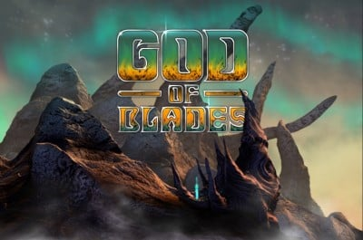 """God of Blades"" Melds ""Infinity Blade"" Influence With Side-Scrolling Play"