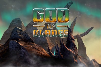 """""""God of Blades"""" Melds """"Infinity Blade"""" Influence With Side-Scrolling Play"""