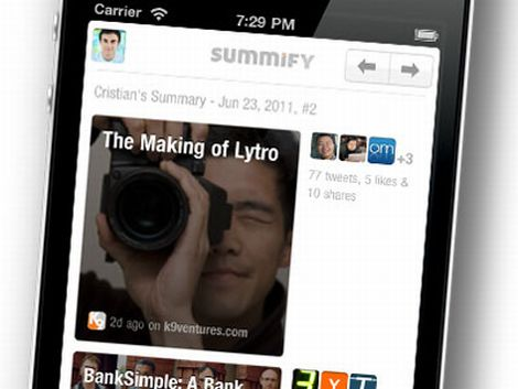 Twitter Buys Summify: What Does This Mean For Its Users?
