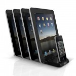 CES 2012: Scratch And Sniff Cases And Innovative New Charging Stands From XtremeMac!
