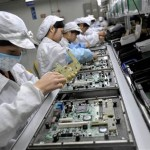 Apple Requests Foxconn Factory Inspections