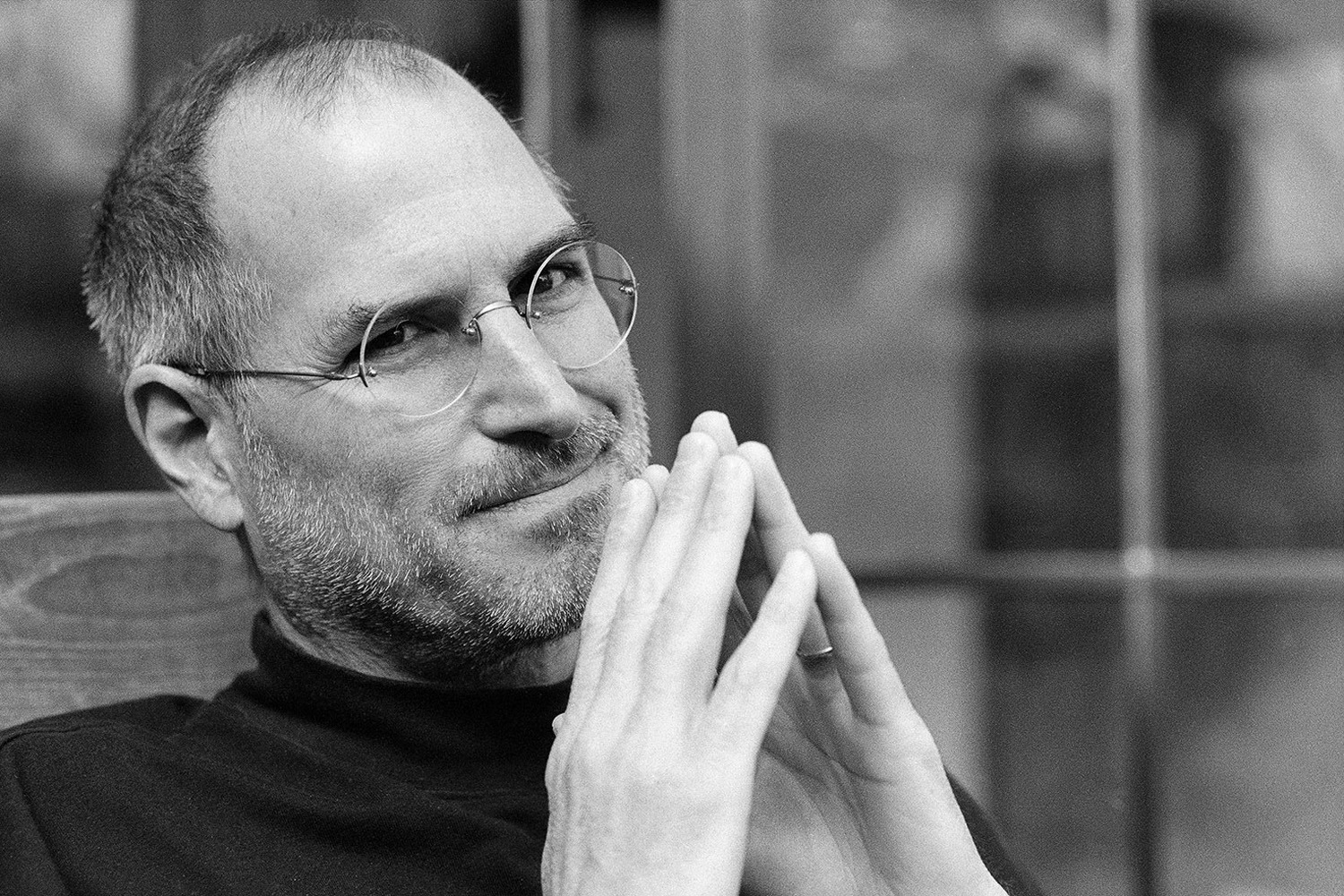 A Tribute To Steve Jobs On His 57th Birthday