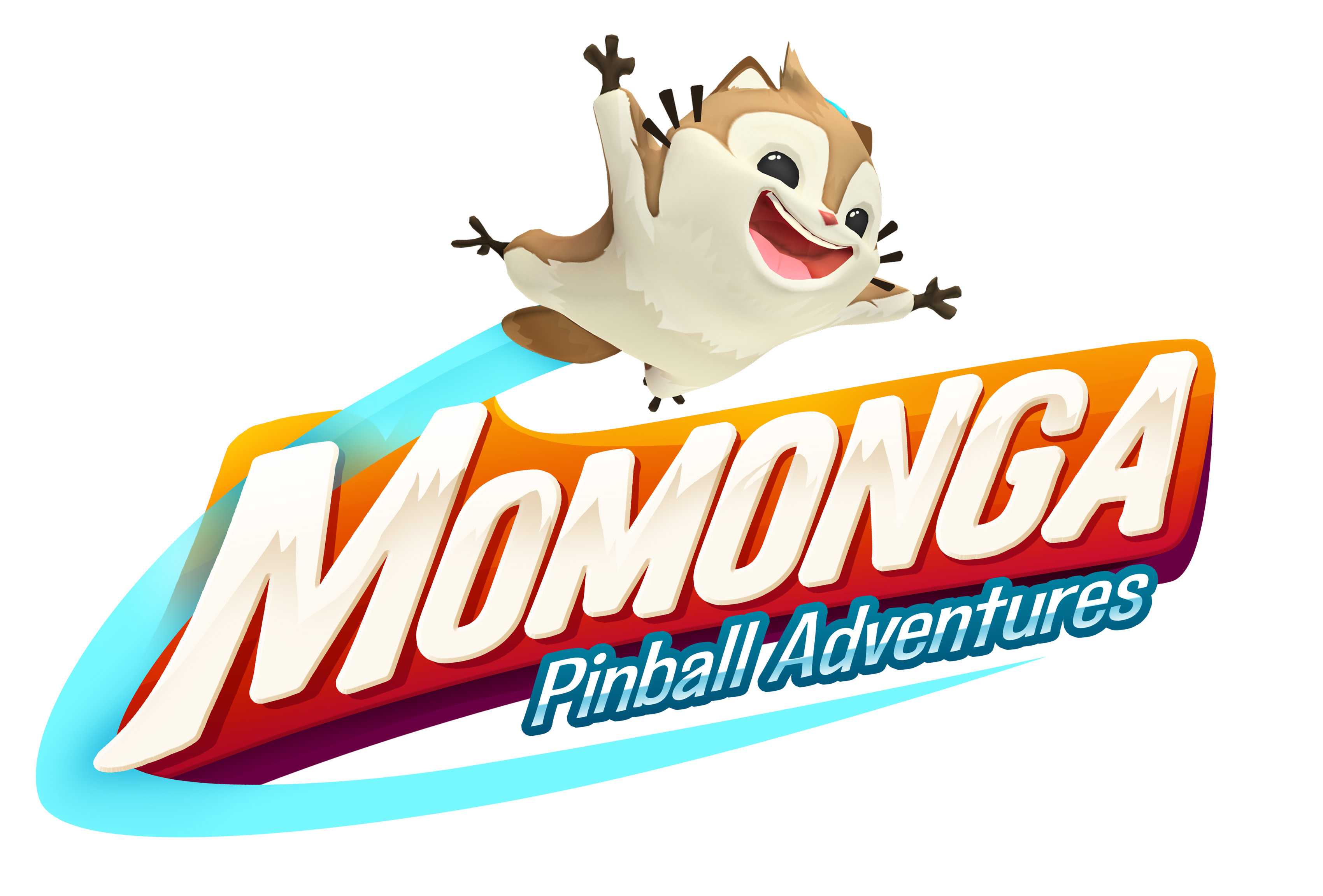 Momonga Pinball Adventures, Rolling Onto An iOS Device Near You