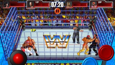 Get Ready To Rumble With WrestleFest