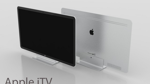 """Apple CEO Drops Huge Hint About Upcoming """"iTV"""" Initiative"""