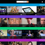 MSN For iPad Launches In The U.S. App Store