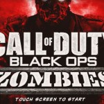 Call Of Duty: Black Ops Zombies Updated - Adds Ray Gun, Monkey Bombs, In-App Purchases