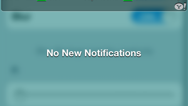 Jailbreak Only: NCColors - Customize Your Notification Center's Background