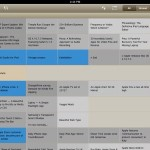Reader X For iPad: Unlike Any Other Google Reader Client Out There