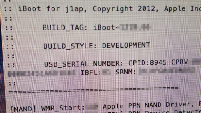 Debut Tool Images Claim iPad 3 To Feature Quad-Core Processor, LTE Capabilities