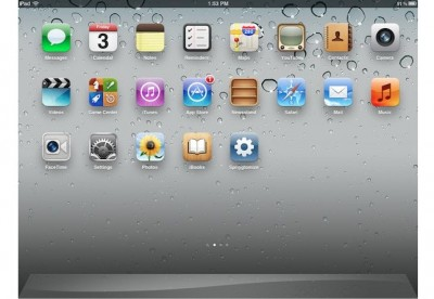 Jailbreak Only: Springtomize 2 Updated - Adds Support For iPad, iOS 5
