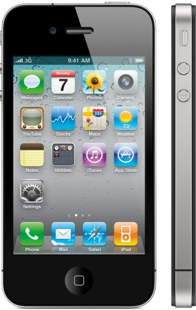 Apple's iPhone 4S Available Again In China's Online Store
