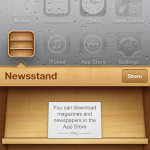 Jailbreak Only: Bookstand - Combine Your iBooks Content With Newsstand [Update: Available Now]