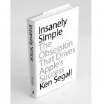 Upcoming Book By Apple Insider Focuses On Apple's Obsession With Simplicity