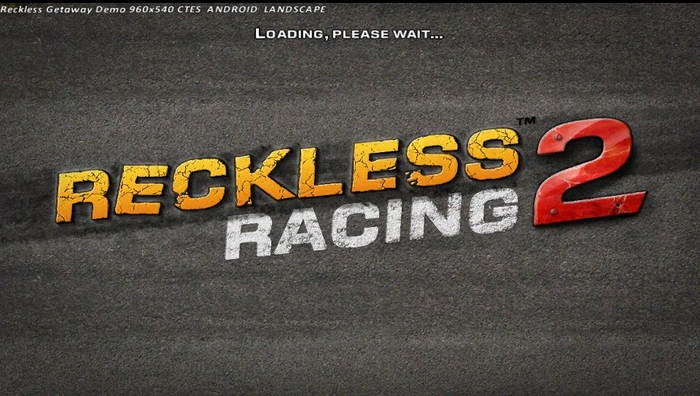 Reckless Racing 2 Now Available: The Popular Racer Gets A Stunning Sequel