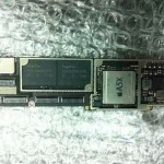 New Image Of iPad 3's Logic Board Shows Apple A5X Processor