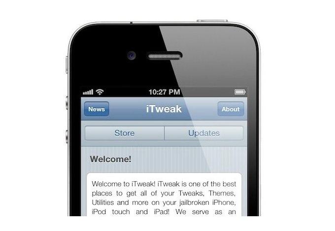 Jailbreak Only: iTweak - An Upcoming Cydia Alternative