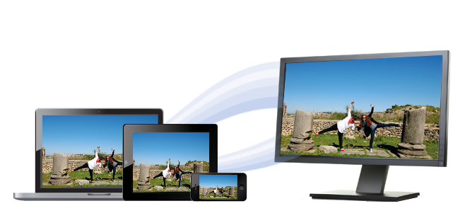 Splashtop Announces Partnership With MStar To Add TV To List Of Compatible Devices