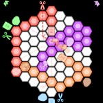 Play Rock-Paper-Scissors With Friends And Hexagons