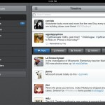Tweetbot for iPad Blows Away The Competition