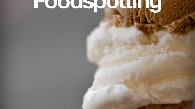 Foodspotting Wants To Be The Only Menu You'll Need