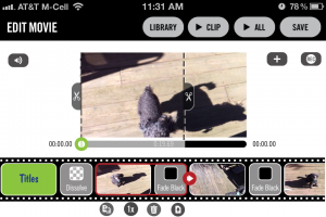 Video Camera by i4software screenshot