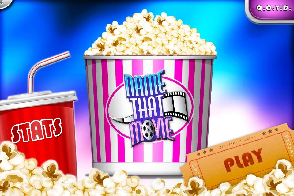 Film Aficionados Will Enjoy Playing Name That Movie