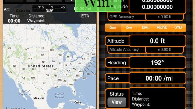 Win A Copy Of GPS Tracks Or GPS Tracks HD