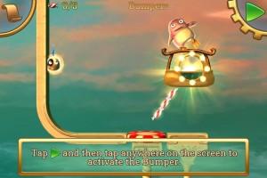 Furmins HD by Housemarque Inc. screenshot