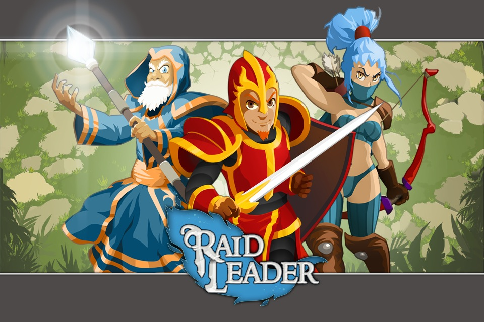 Now You Can Have Mini Raids Wherever You Go With Raid Leader