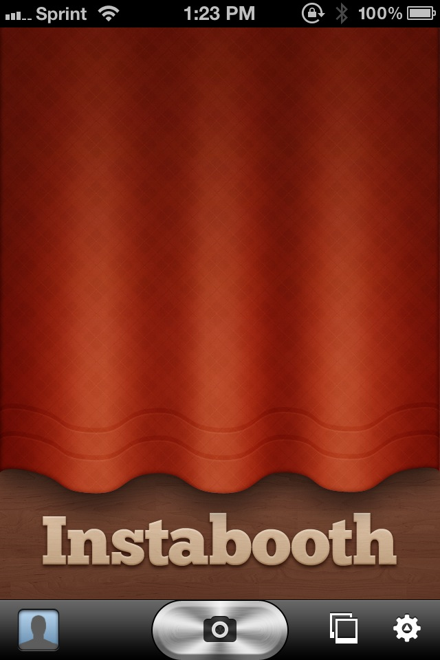Instabooth Is A Fun Companion To Instagram