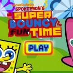 Help SpongeBob Catch The Jellies Of Bikini Bottom In This New Game