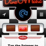Don't Know What To Eat? Have Dine-O-Matic Decide For You