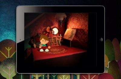 Luminous Puzzle Adventure Game Coming Soon To iOS