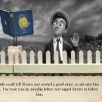 Animated Short Film That Inspired Acclaimed iPad App Wins Oscar