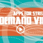 New AppList: Apps For Streaming On-Demand Video